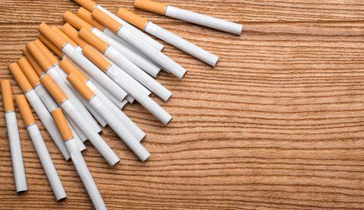 インプラント治療中の喫煙は避けたほうがよい?